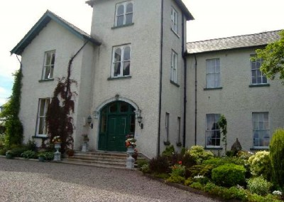 Corick House, County Tyrone, Ireland