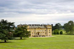 Croome Court, Pershore, Worcestershire