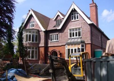 Edwardian House, Hale