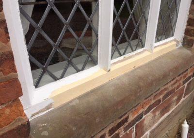 Window restorations